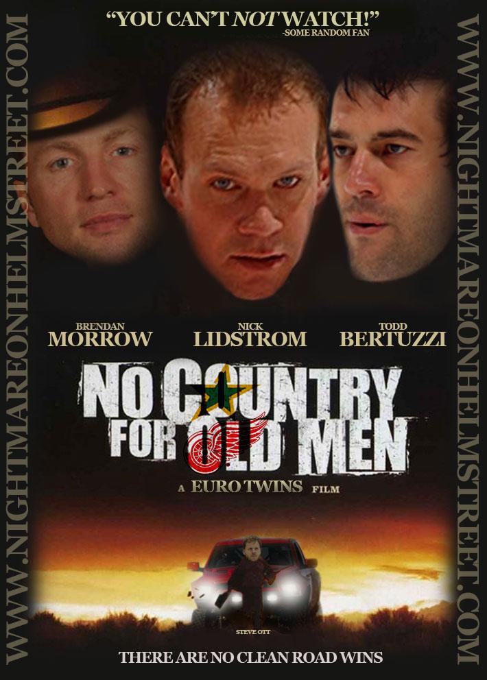 countryforoldmen