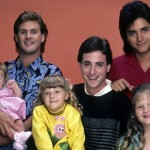 MARY-KATE/ASHLEY OLSEN;DAVE COULIER;JODIE SWEETIN;BOB SAGET;JOHN STAMOS;CANDACE CAMERON