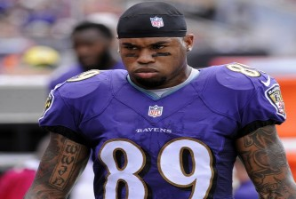 NFL: Baltimore Ravens at Tampa Bay Buccaneers