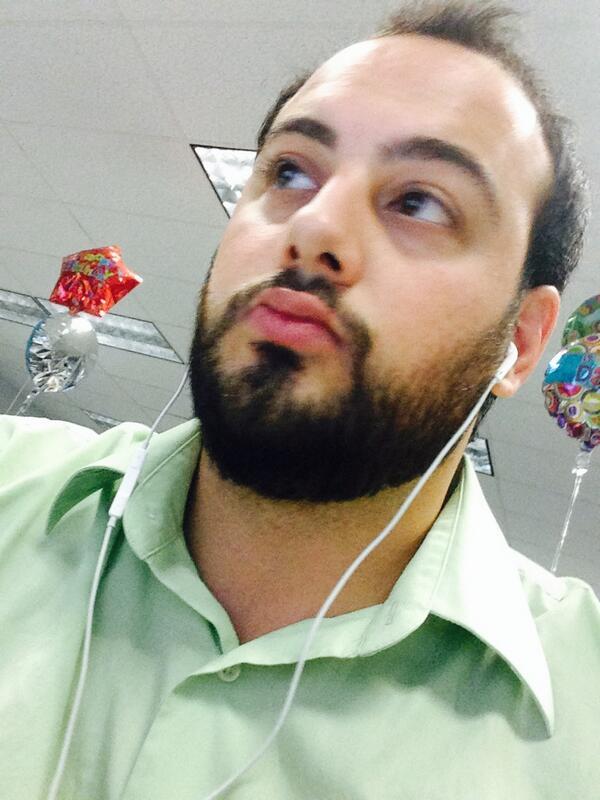 beardjoed