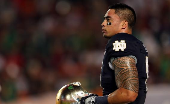 Manti Te'o Girlfriend Hoax