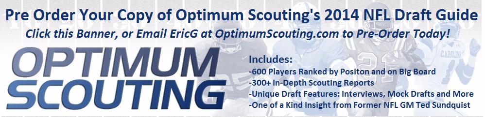 Optimum Scouting