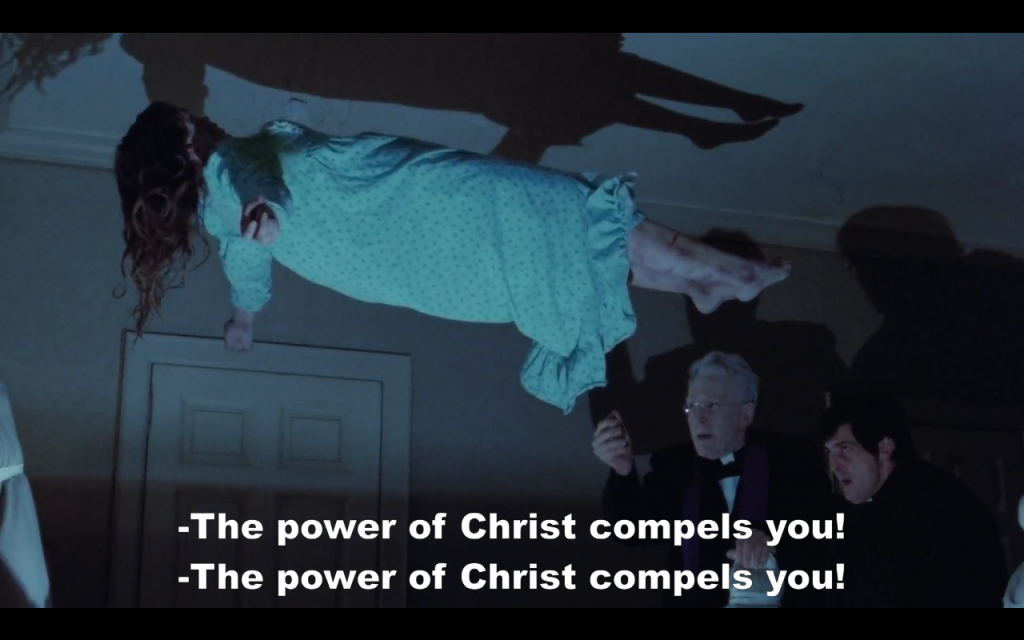 power of christ