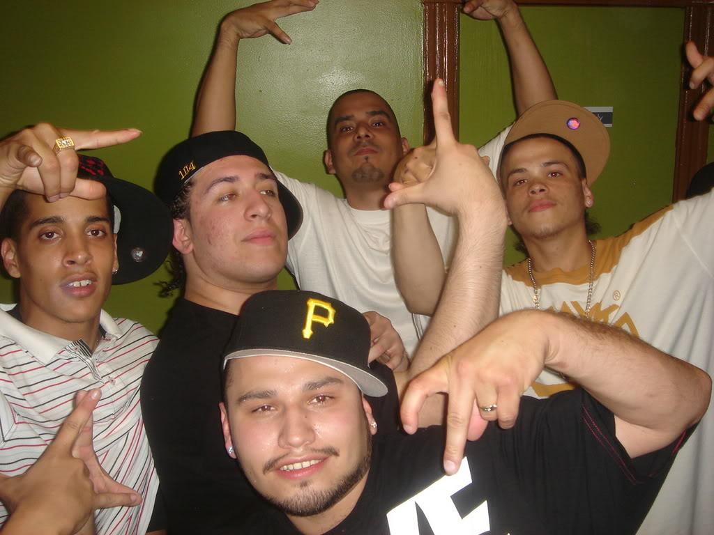 Pirates Hats Arent Gangsta Enough For Marc Eck Psamp