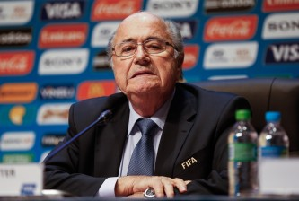 64th FIFA Congress 2014 - Press Conference