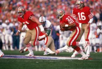 Super Bowl XIX: Miami Dolphins v San Francisco 49ers