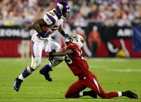 Vikings Cardinals