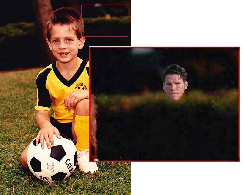Aaron Rodgers Brett Favre