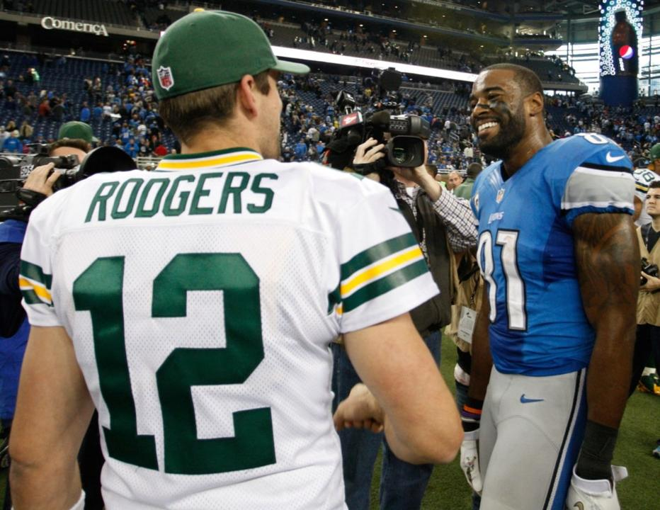 Rodgers Calvin