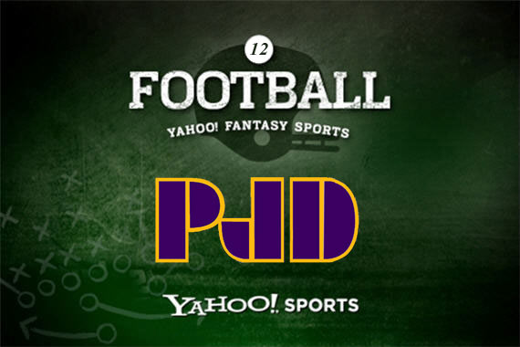 PJD Fantasy Football