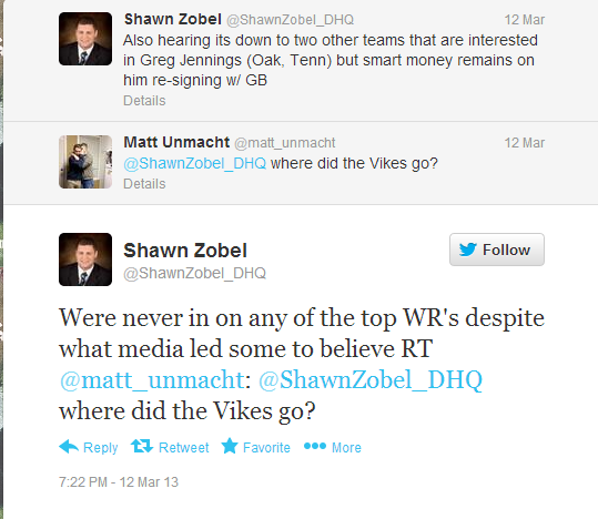 Shawn Zobel is Always Wrong
