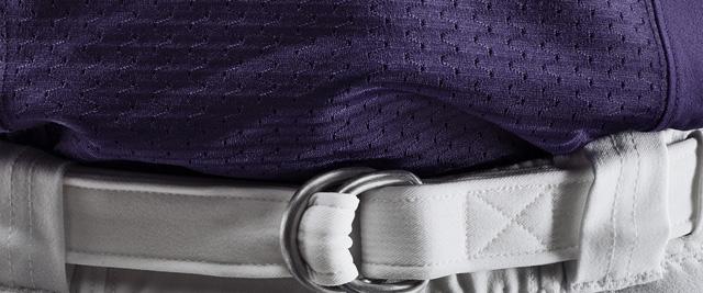 New Vikings Uniform Belts