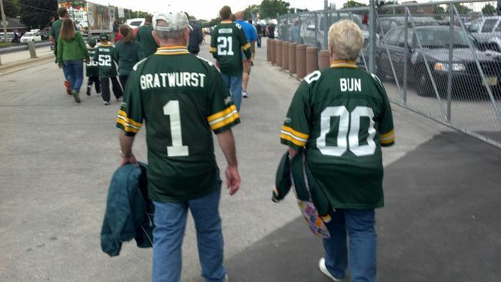 Gross Packer Fans
