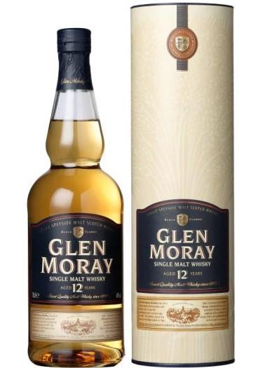 Glen Moray 12 year