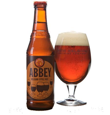 New Belgium Abbey