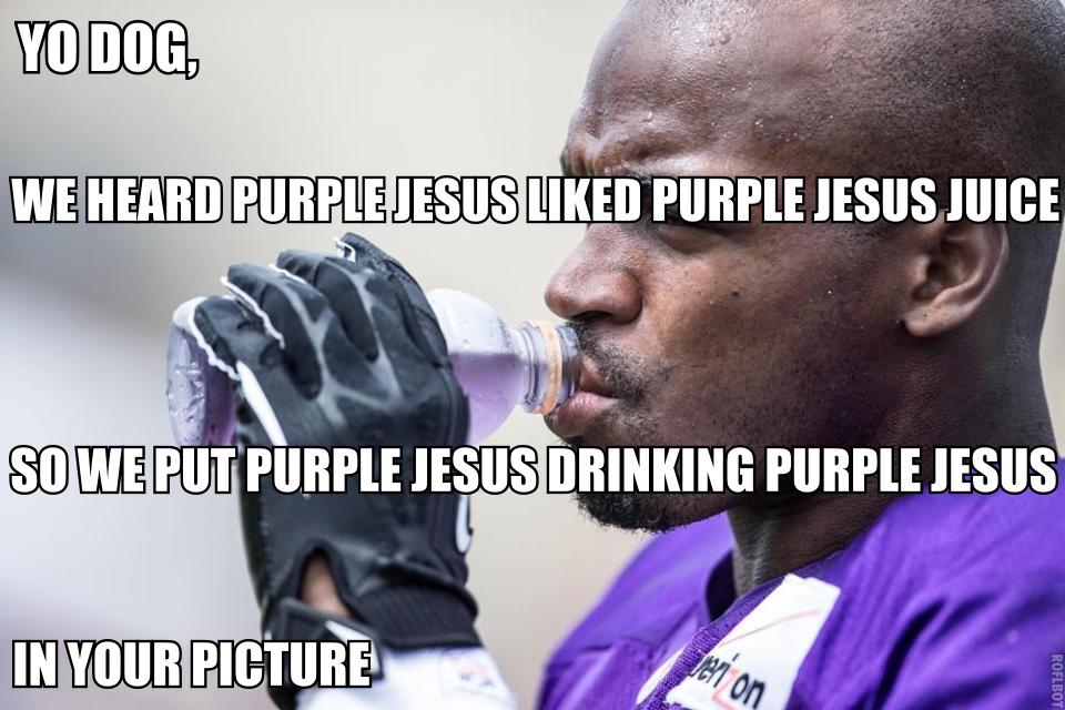 LOLVikes Purple Drank