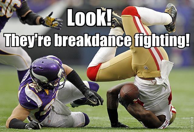 Vikings and 49ers game preview
