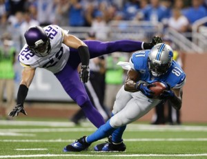 harrison smith lions 2013