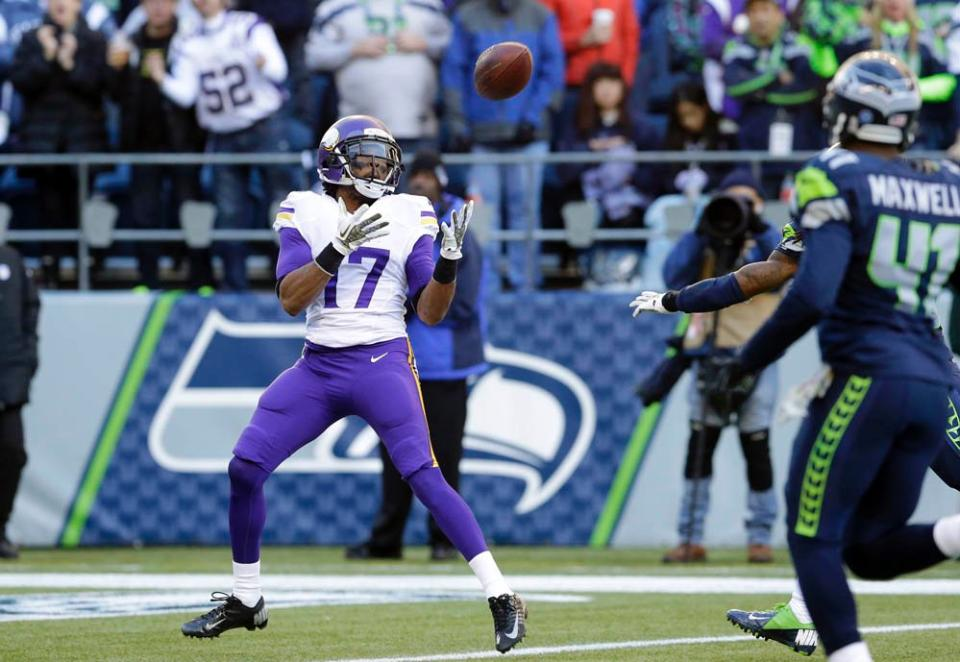 Jarius Wright Seahawks