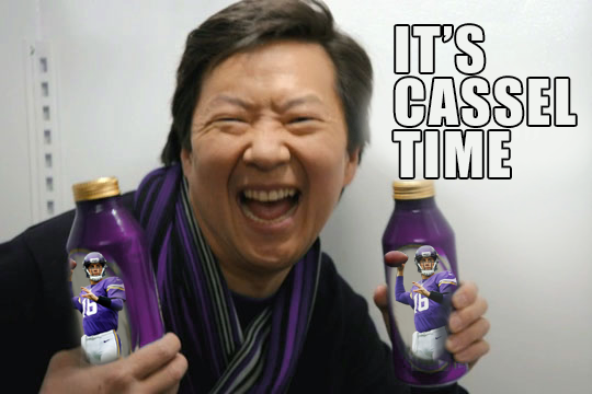 Cassel Time