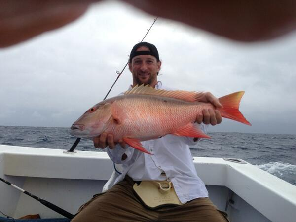 Robison Fishing