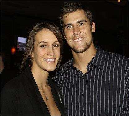 Matt Cassel's Wife