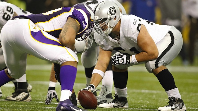vikings raiders 2014