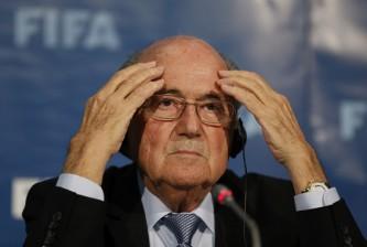 FIFA Press Conference