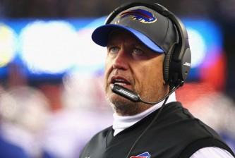 Buffalo Bills v New England Patriots