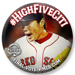 #VOTEKOJI #HighFiveCiti