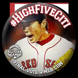 #votekoji #highfiveciti