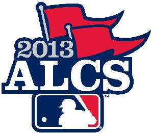 2013 ALCS