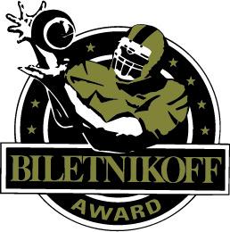 biletnikoff-award