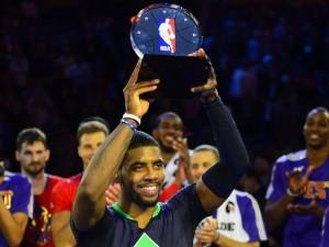 IRVING MVP