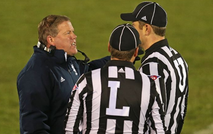 notre dame pitt brian kelly