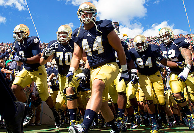 notre dame florida state