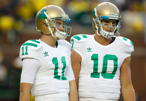 notre dame alternate uniform 7
