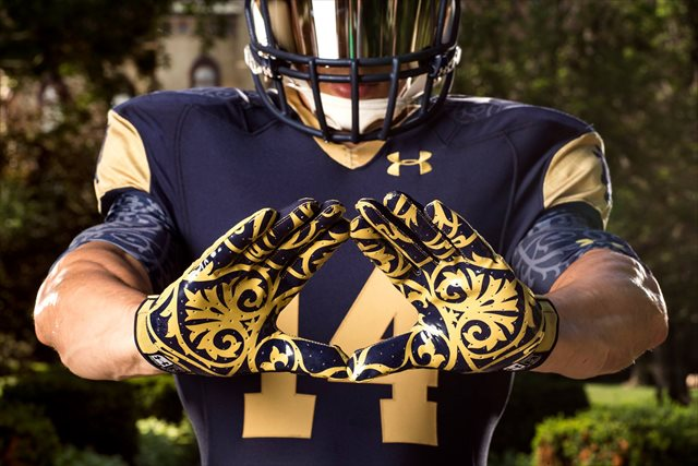 shamrock series uniforms 2