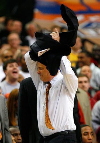 head-coach-seth-greenberg-of-the-virginia-tech-hokies-reacts