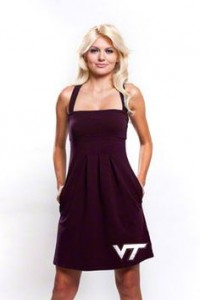 hokie dress 3