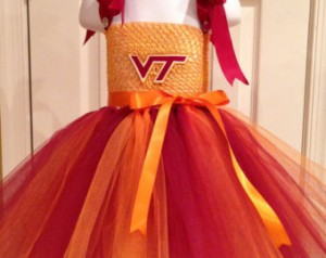 hokie homecoming dress 2
