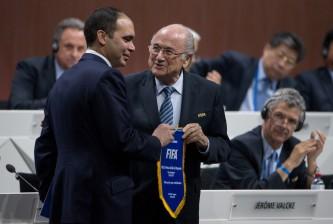 65th FIFA Congress
