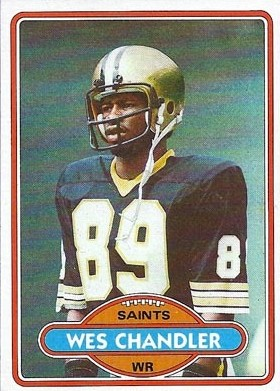 Wes-Chandler-1980-275-Rookie-Card-New-Orleans-Saints-e1348462549293