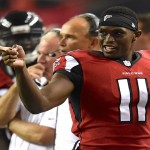 NFL: Preseason-Tennessee Titans at Atlanta Falcons