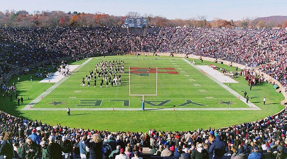 Yale-Bowl