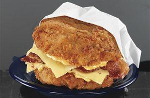 kfcsandwich