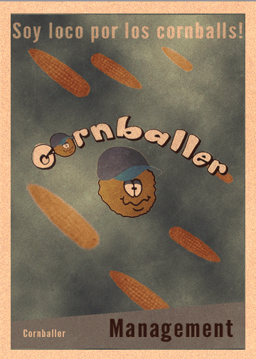 Cornballer