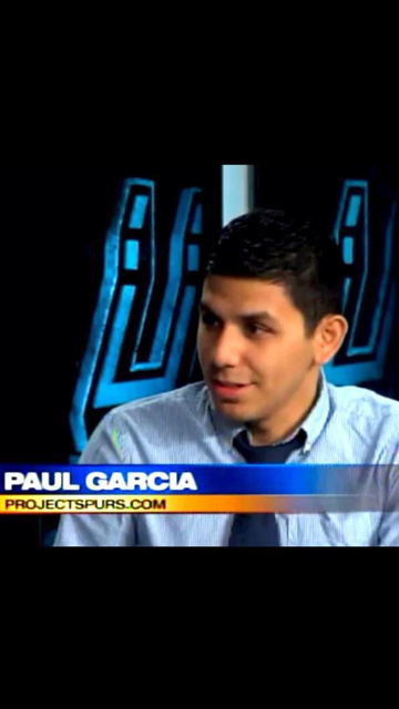 Paul Garcia